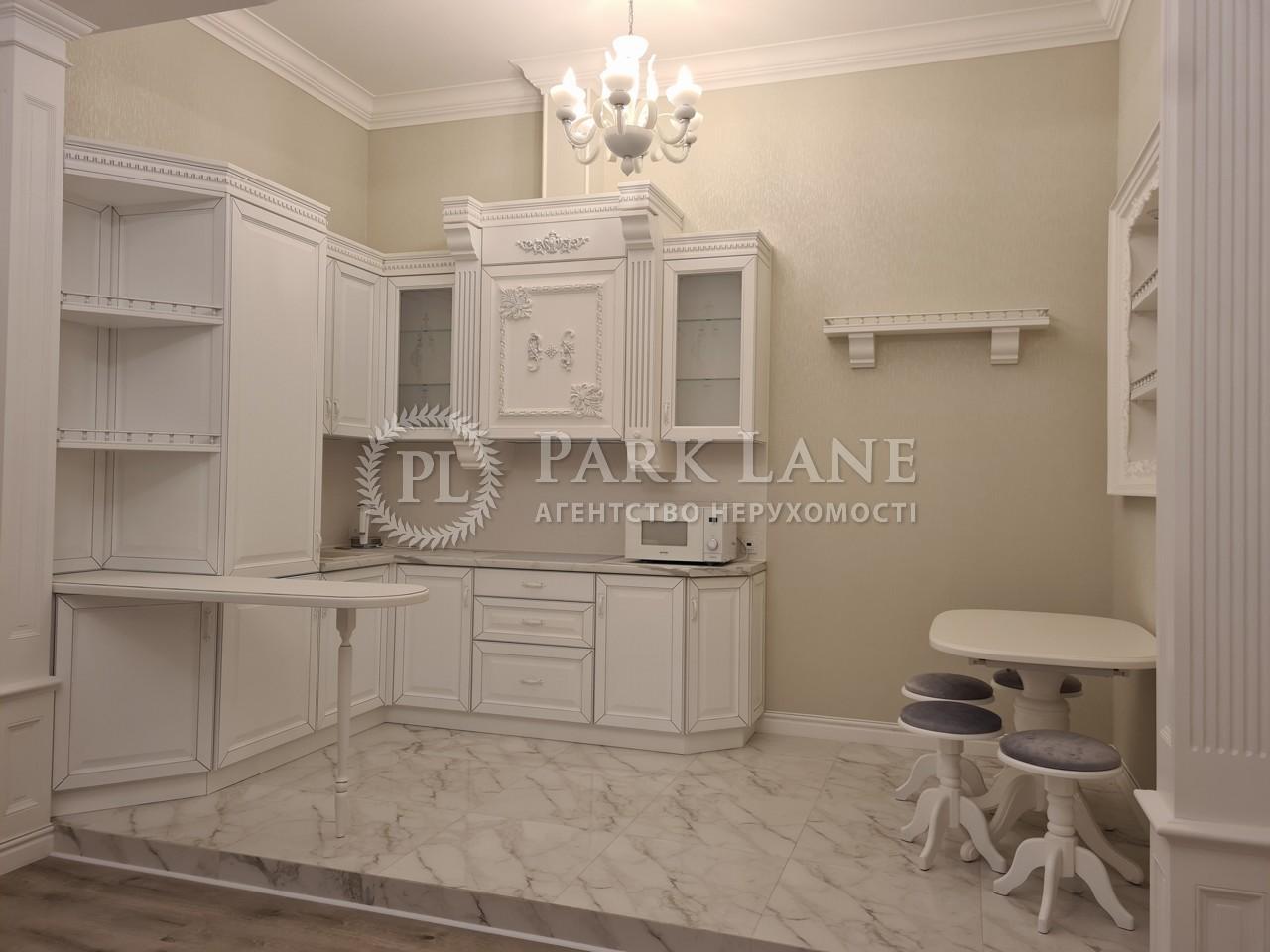 Квартира ул. Хмельницкого Богдана, 30/10, Киев, J-30374 - Фото 8