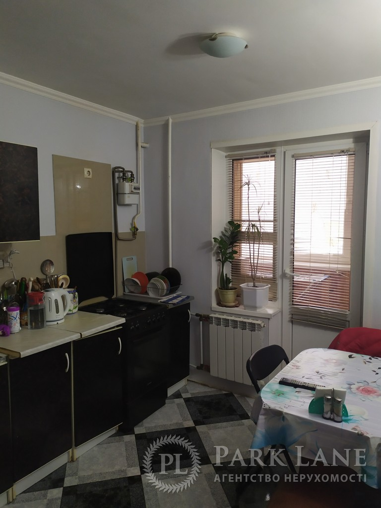 Квартира Высоцкого Владимира бульв., 6, Киев, Z-317782 - Фото 11