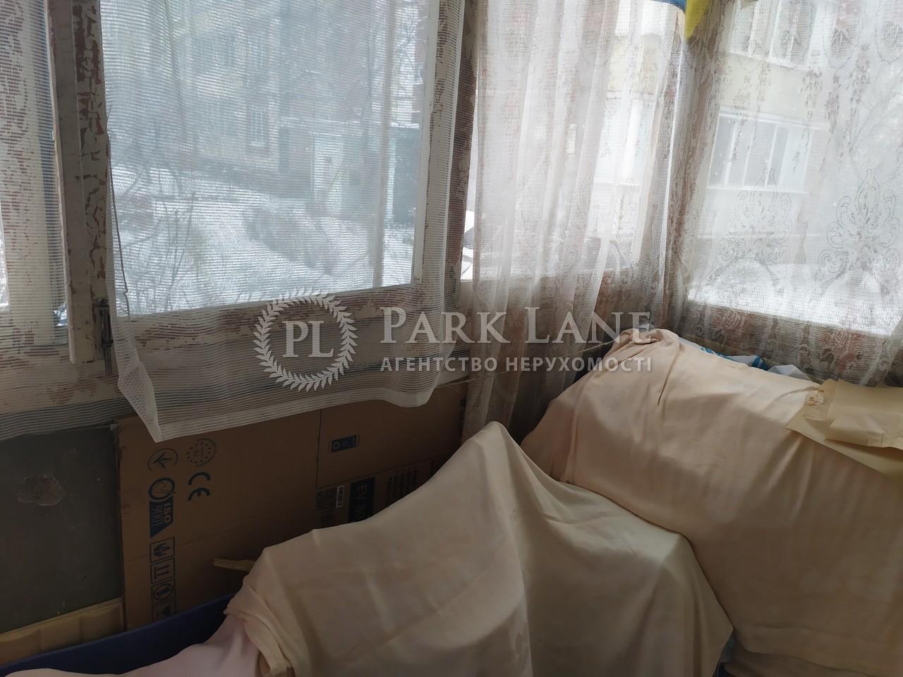 Квартира Высоцкого Владимира бульв., 6, Киев, Z-317782 - Фото 18