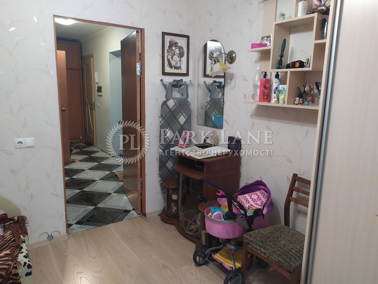 Квартира Высоцкого Владимира бульв., 6, Киев, Z-317782 - Фото 20