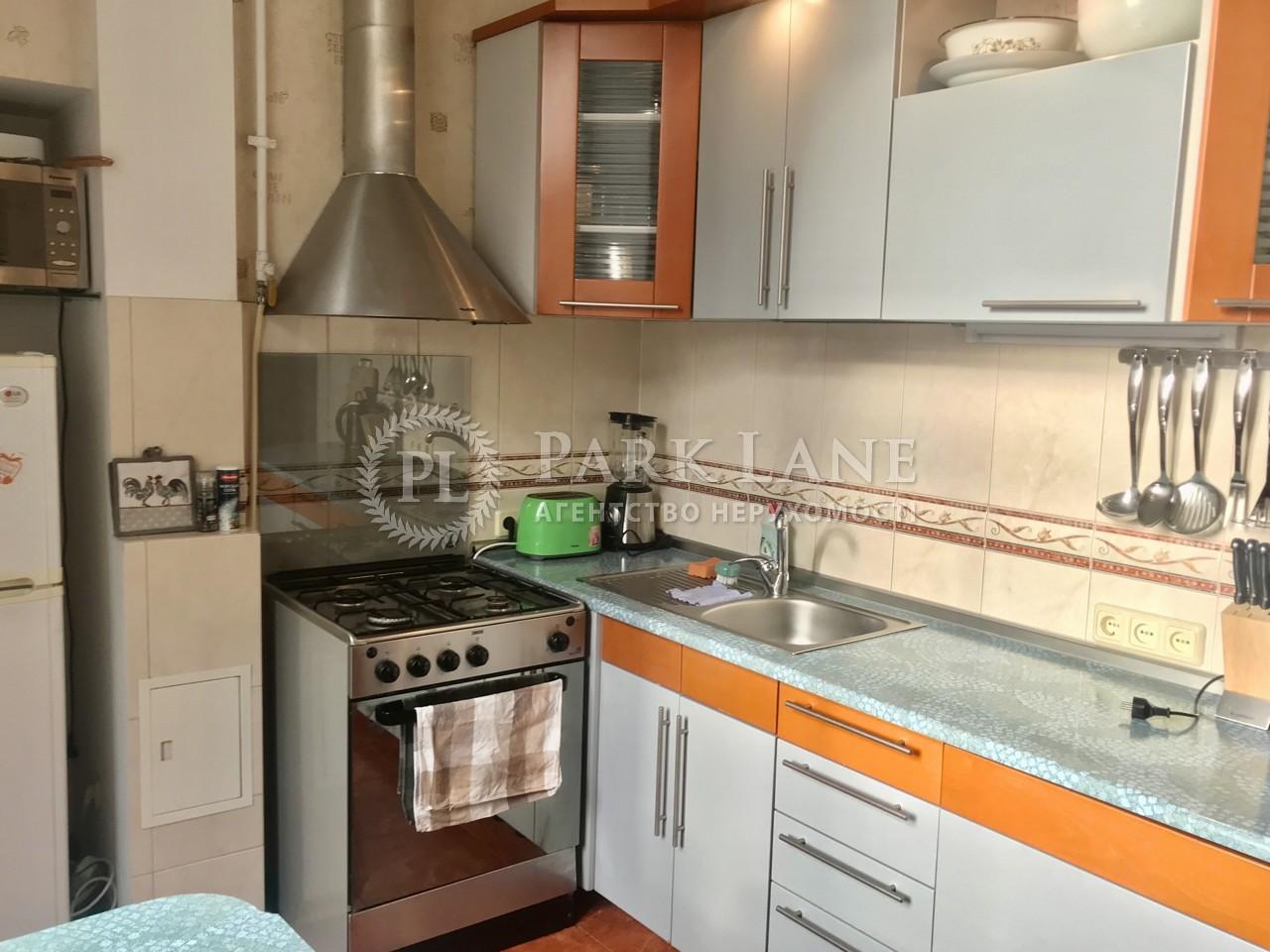Квартира ул. Сечевых Стрельцов (Артема), 55, Киев, J-17430 - Фото 10