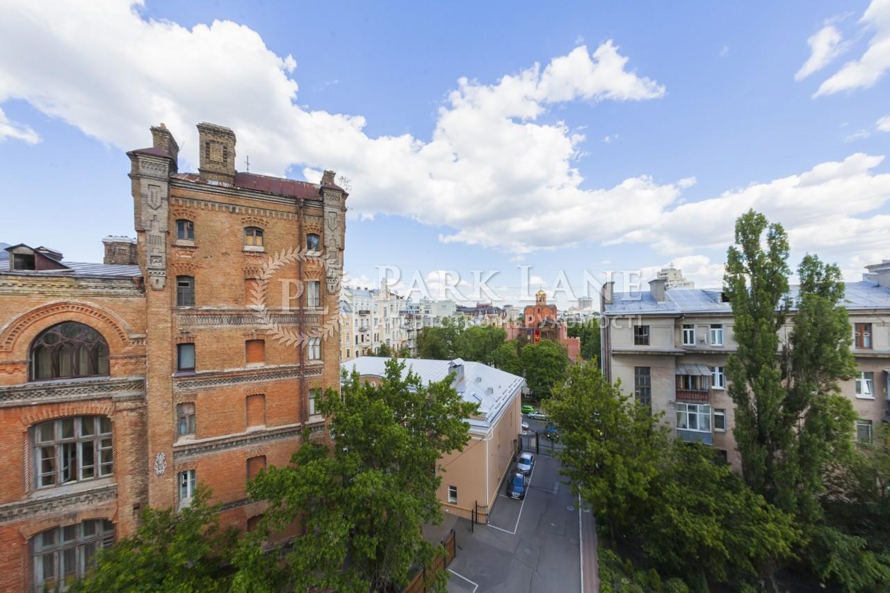 Квартира ул. Лысенко, 2а, Киев, B-101887 - Фото 20
