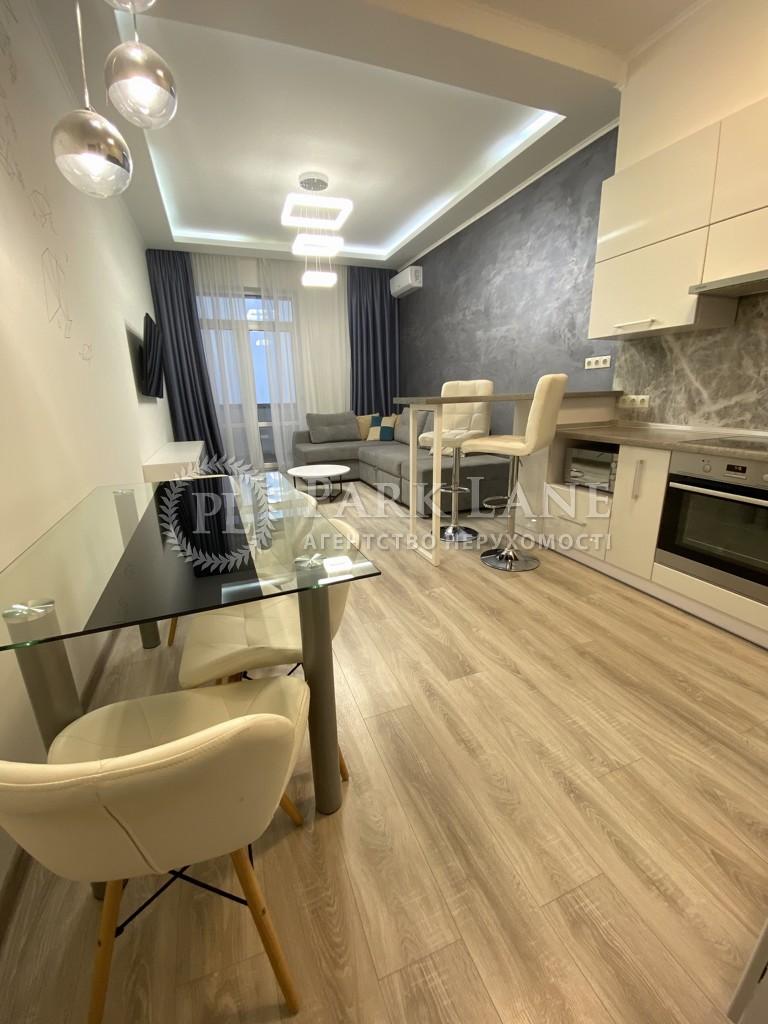 Квартира ул. Коновальца Евгения (Щорса), 34а, Киев, I-32205 - Фото 5