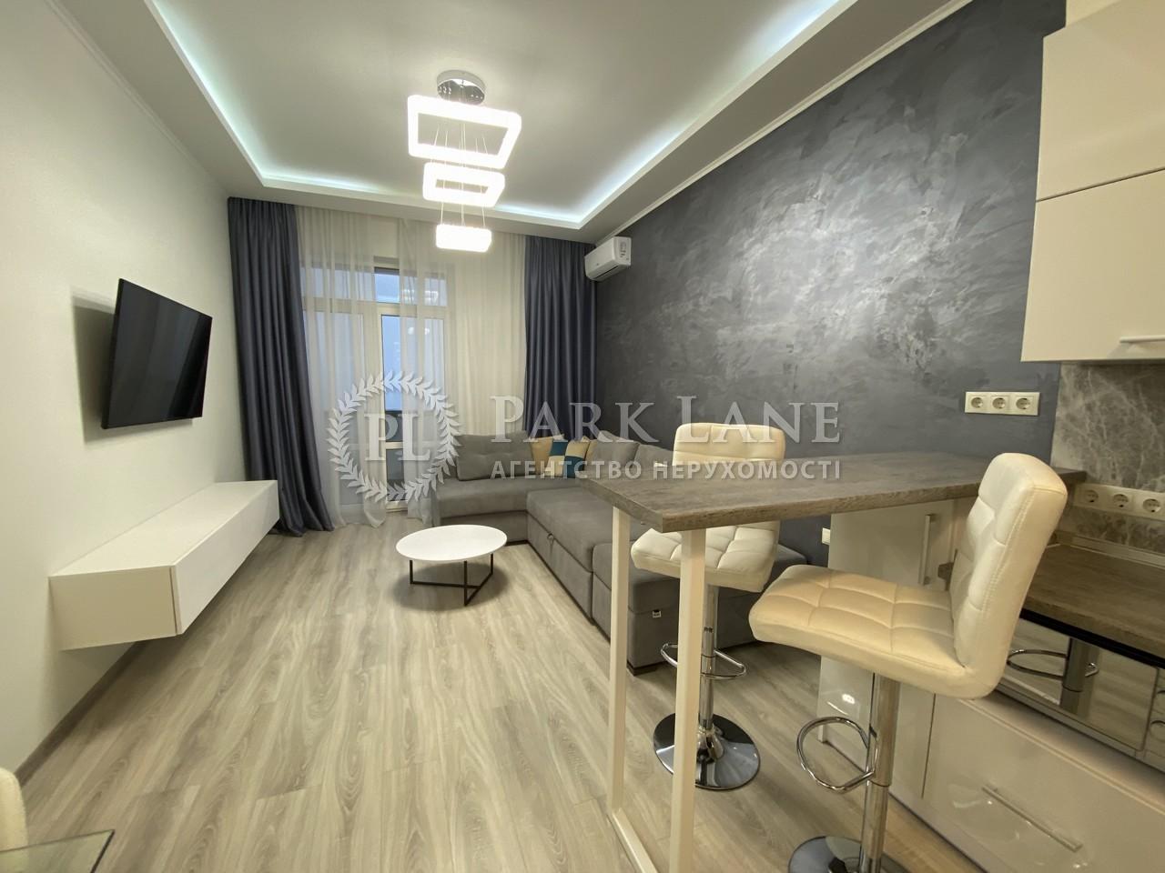 Квартира ул. Коновальца Евгения (Щорса), 34а, Киев, I-32205 - Фото 4
