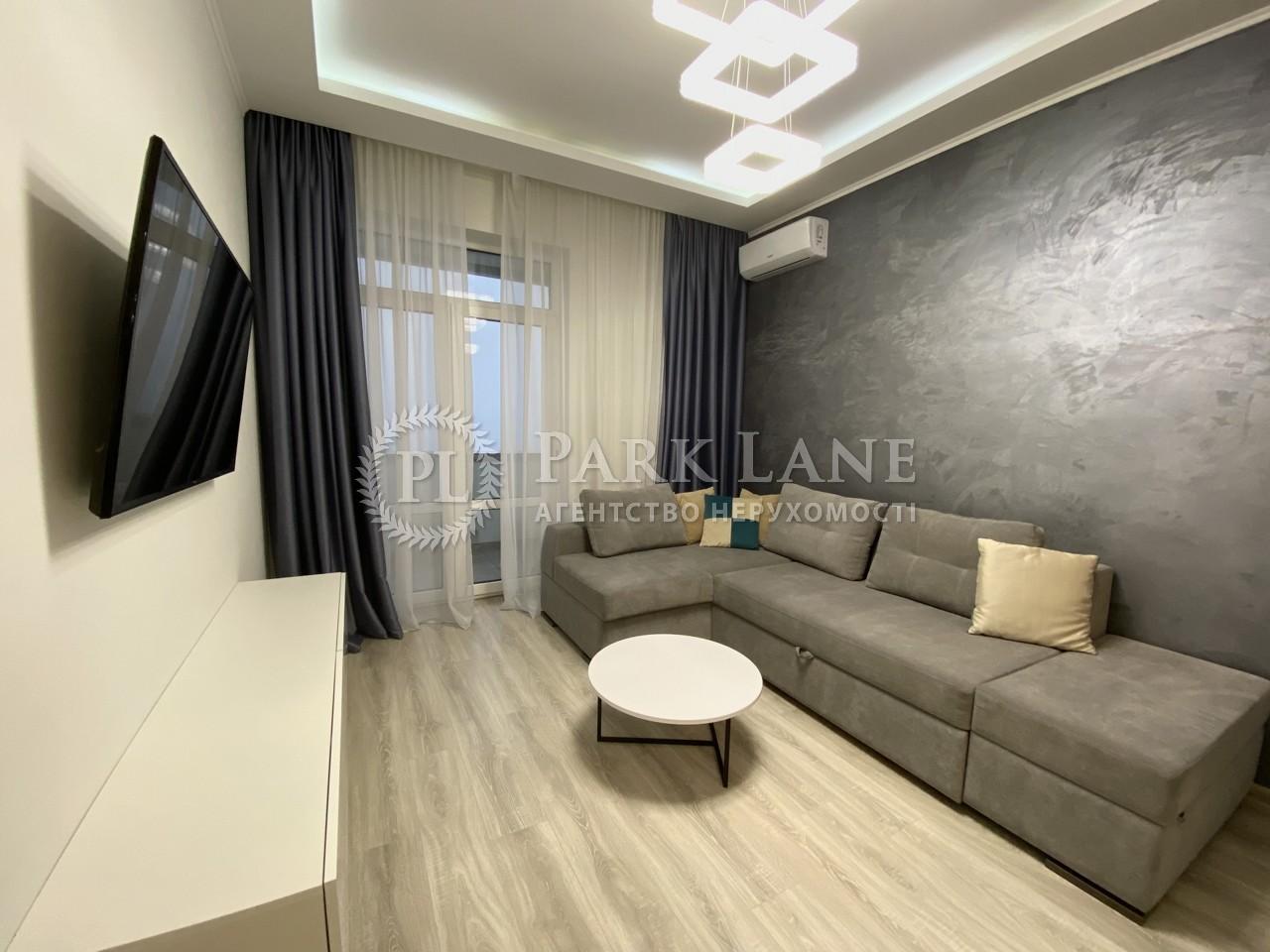 Квартира ул. Коновальца Евгения (Щорса), 34а, Киев, I-32205 - Фото 3