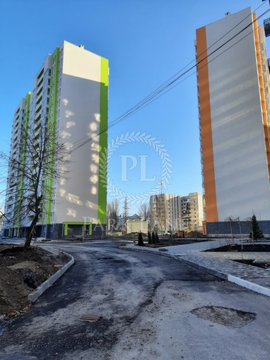Квартира Победы просп., 67 корпус 8, Киев, Z-750451 - Фото