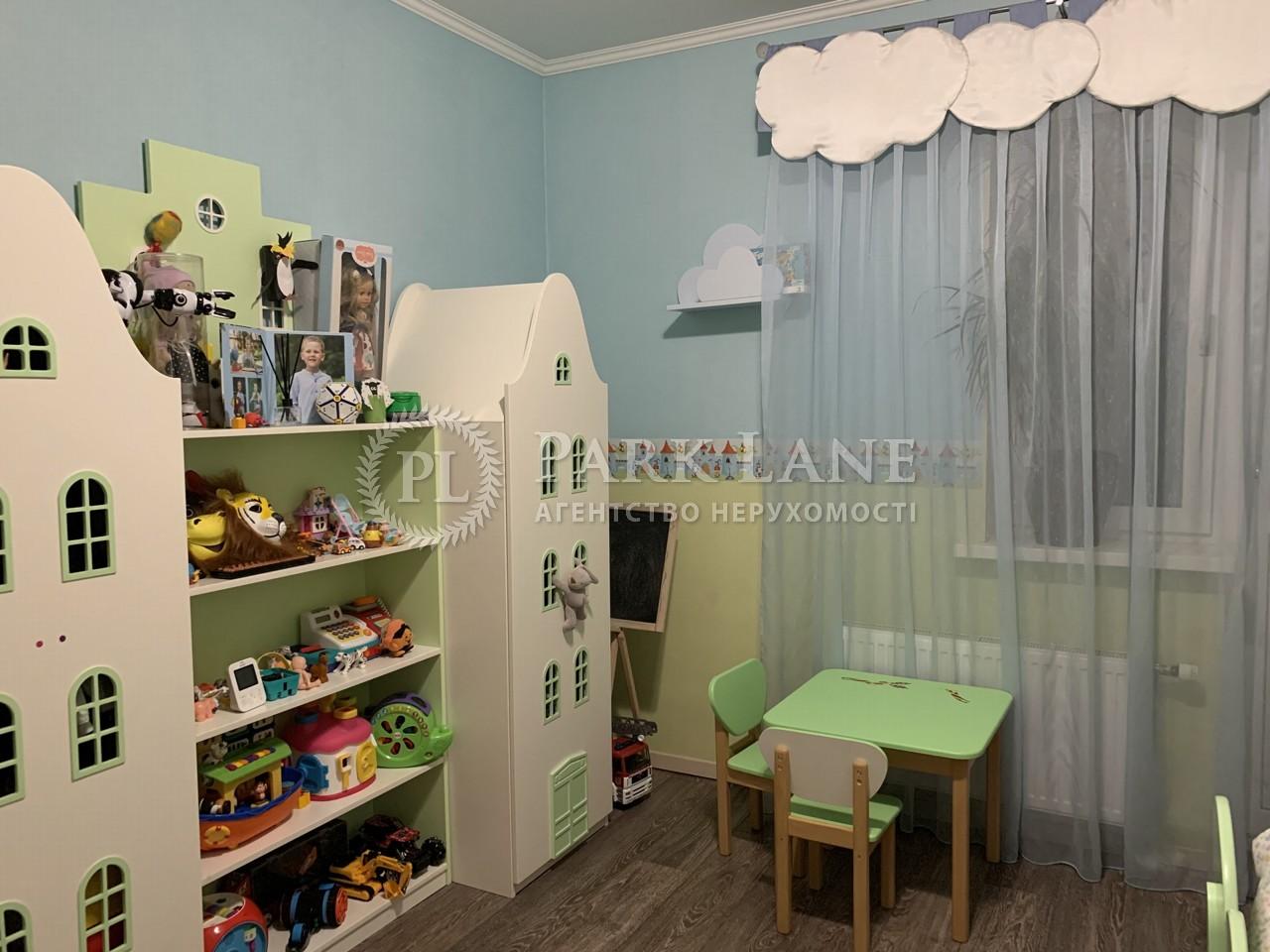 Квартира Науки просп., 69, Киев, N-22718 - Фото 12