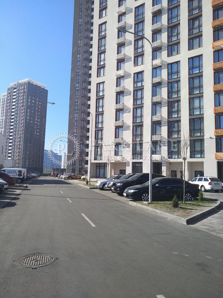 Квартира ул. Днепровская наб., 18 корпус 5, Киев, I-32144 - Фото 8