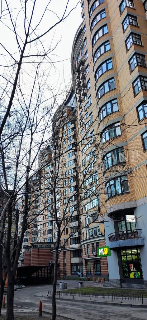 Квартира ул. Старонаводницкая, 13, Киев, Z-590064 - Фото 31