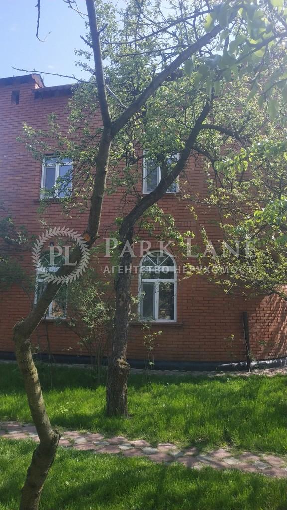 Будинок вул. Садова (Святошинський), Київ, B-101909 - Фото 29