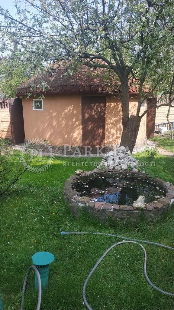 Будинок вул. Садова (Святошинський), Київ, B-101909 - Фото 34