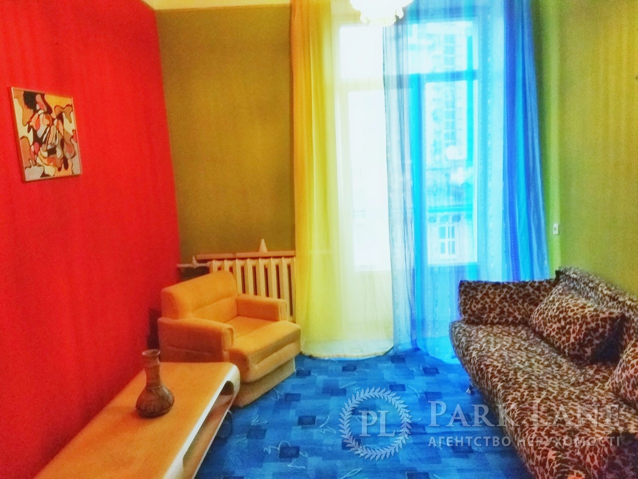 Квартира Гуцала Евгения пер. (Кутузова пер.), 3, Киев, R-37004 - Фото 2