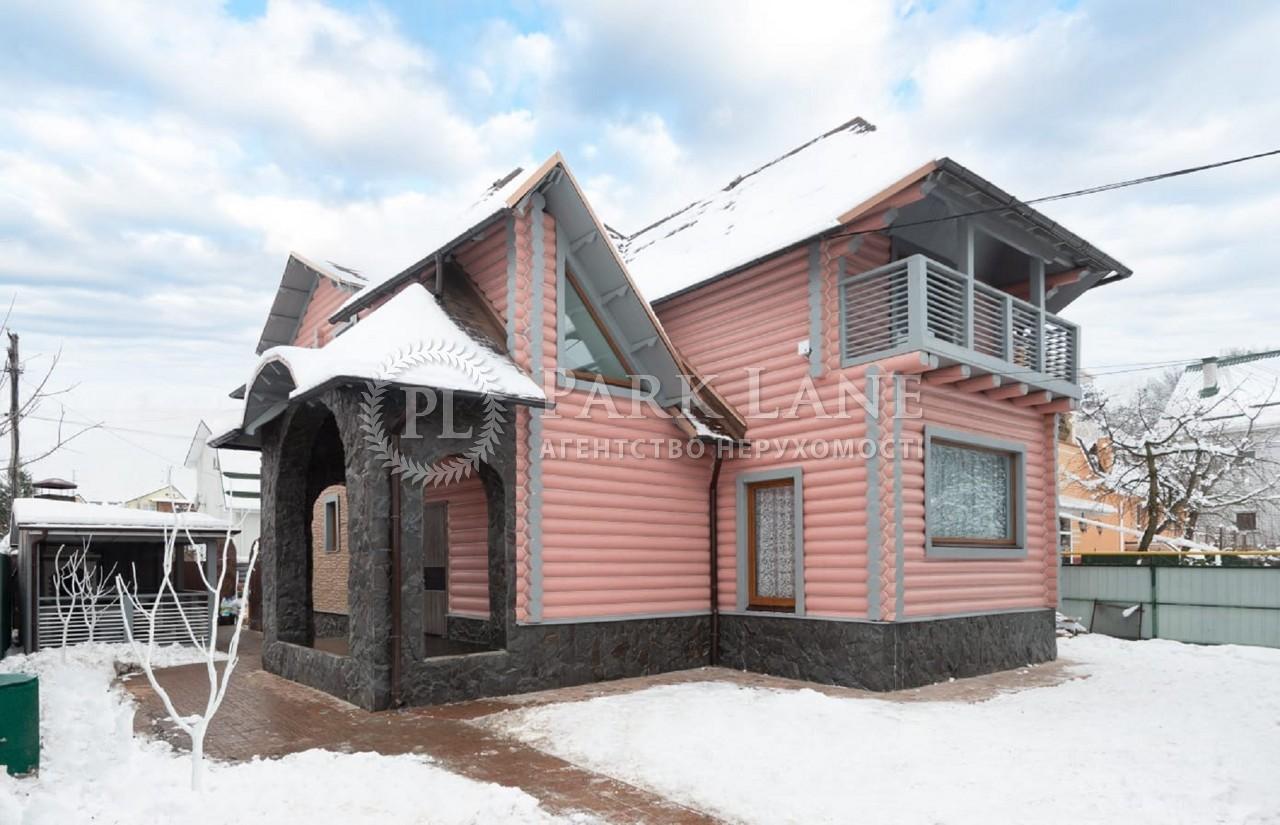 Дом Круглик, Z-613013 - Фото 12