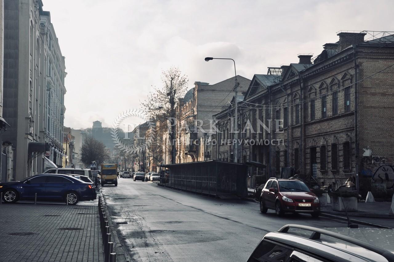 Квартира ул. Спасская, 35, Киев, R-37022 - Фото 18