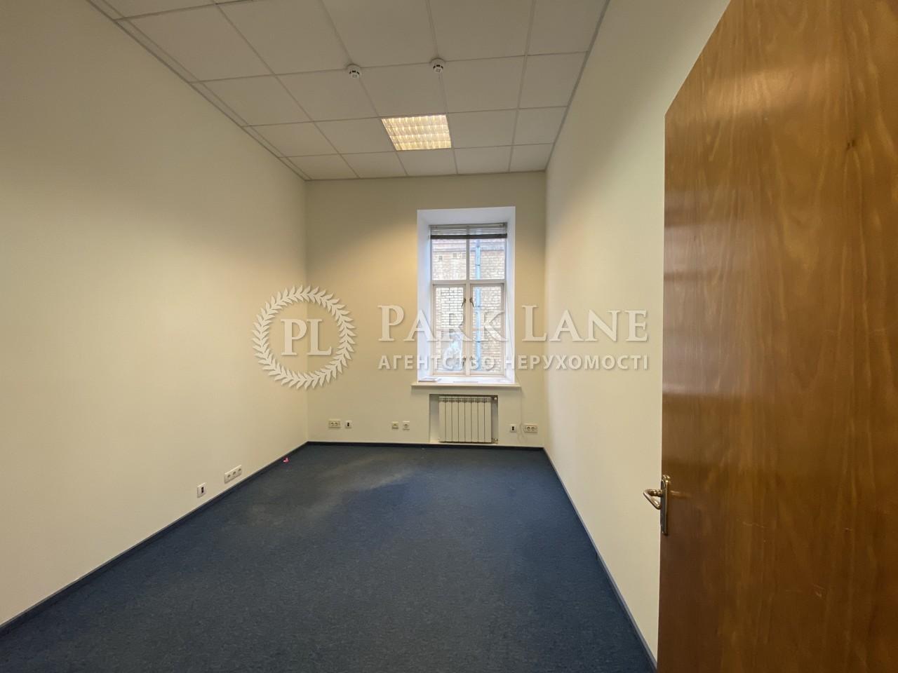 Офис, ул. Хмельницкого Богдана, Киев, B-100306 - Фото 6