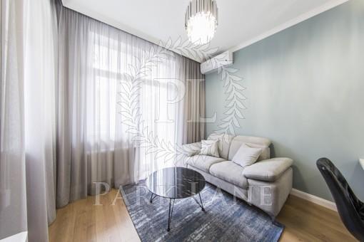Квартира Спасская, 35, Киев, I-32268 - Фото