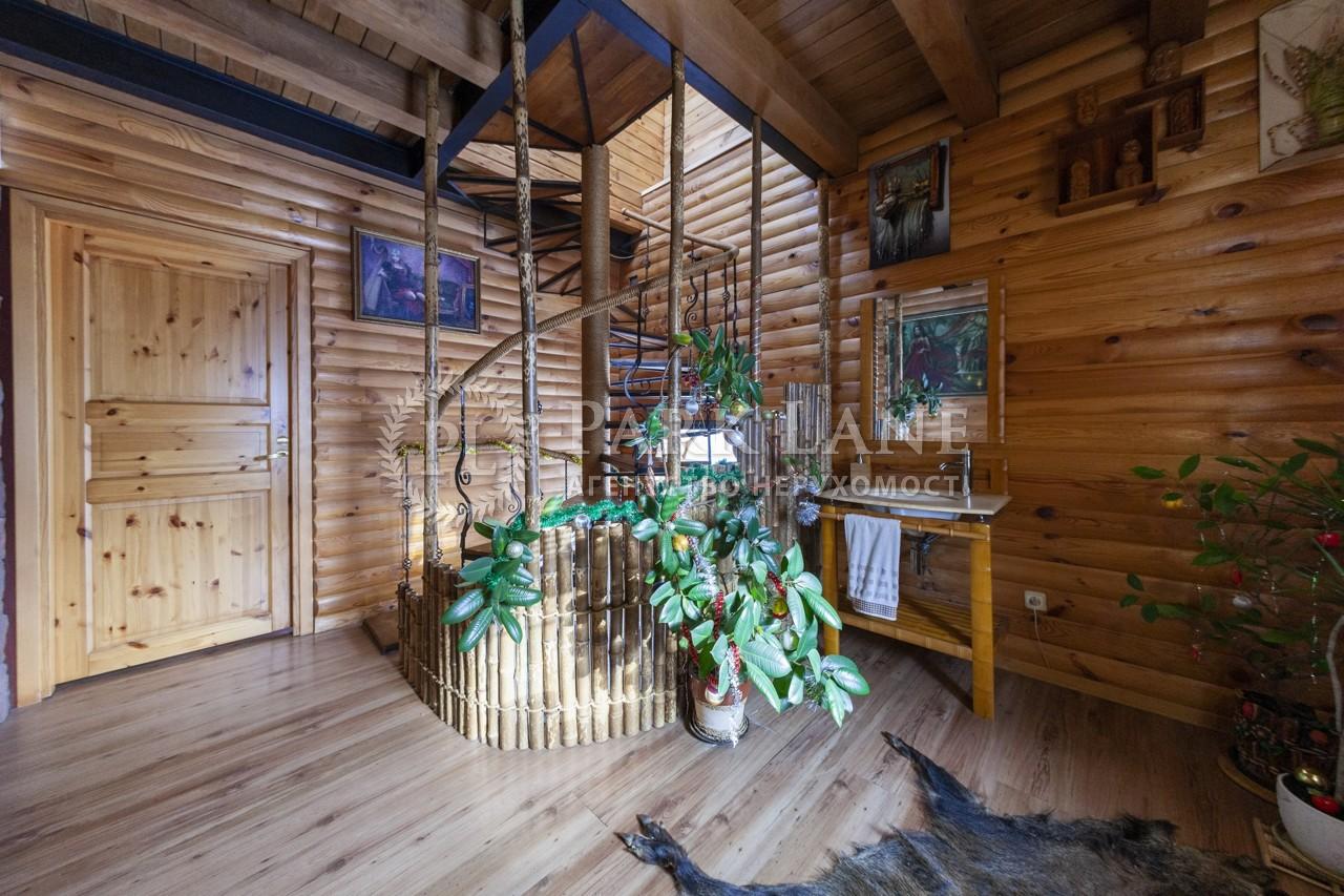 Будинок вул. Садова (Святошинський), Київ, B-101909 - Фото 11
