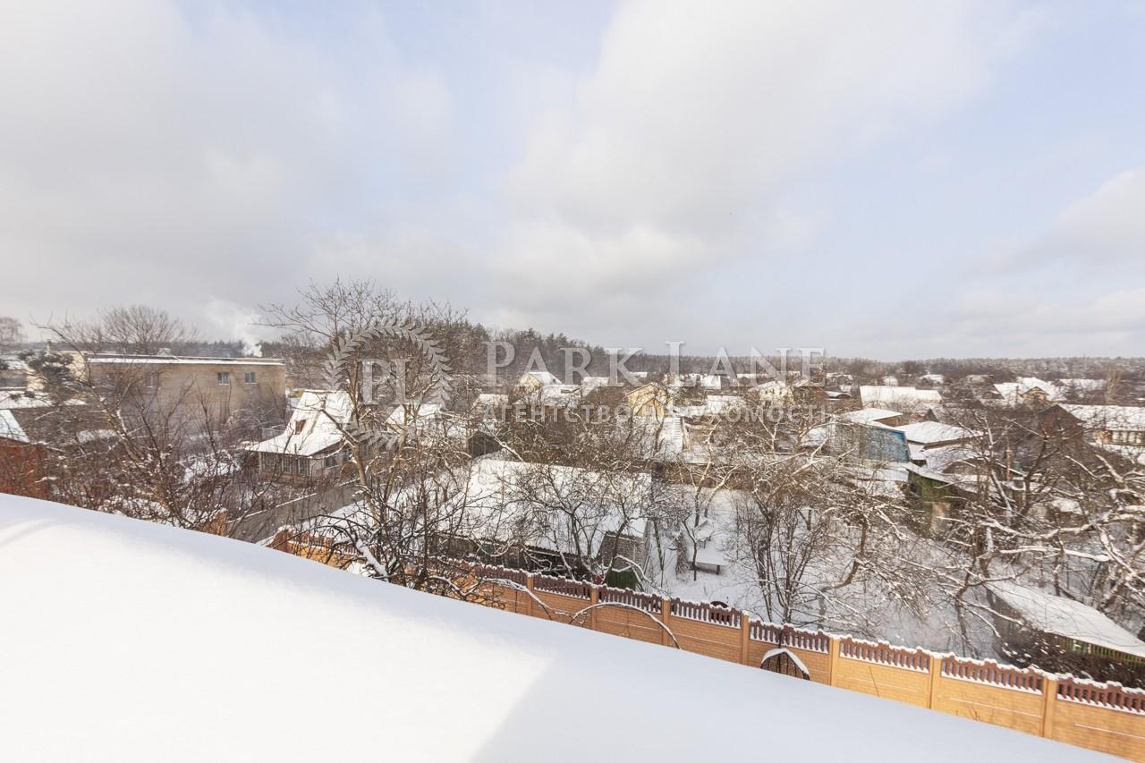 Будинок вул. Садова (Святошинський), Київ, B-101909 - Фото 26