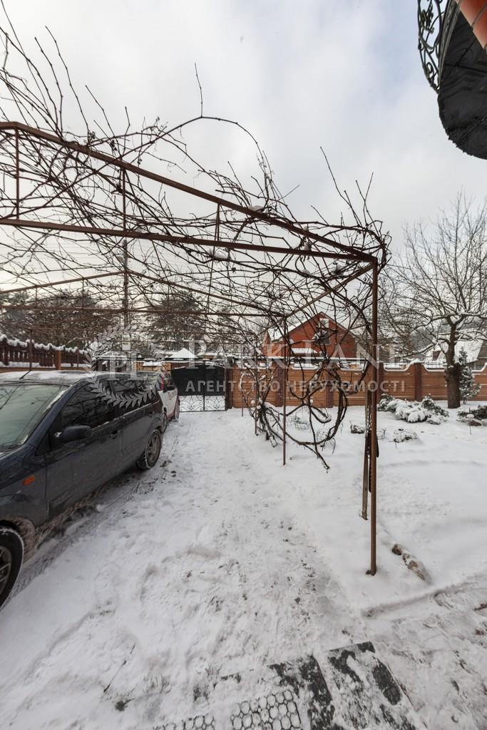 Будинок вул. Садова (Святошинський), Київ, B-101909 - Фото 20