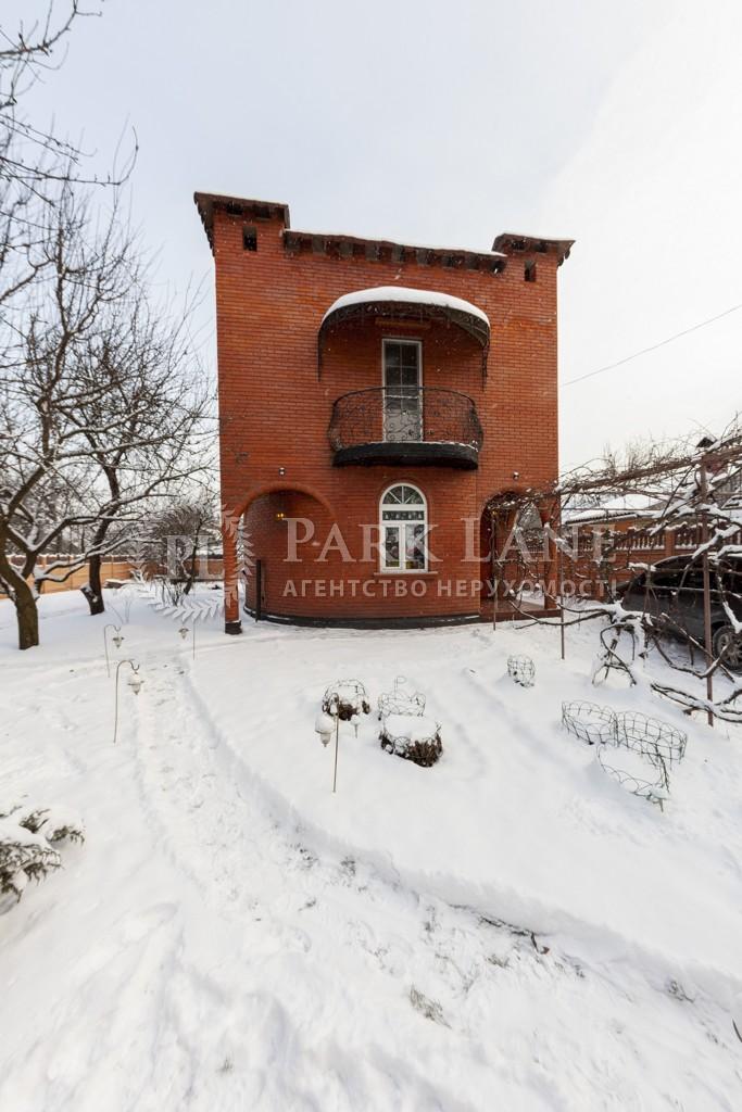 Будинок вул. Садова (Святошинський), Київ, B-101909 - Фото 36