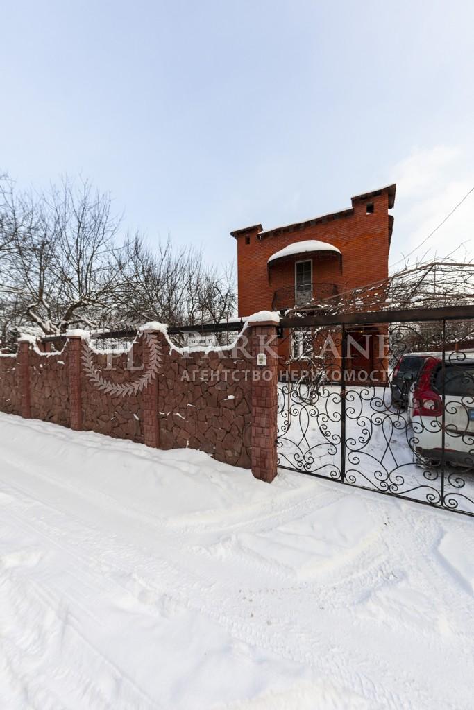 Будинок вул. Садова (Святошинський), Київ, B-101909 - Фото 22