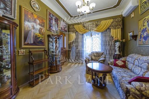 Квартира Хмельницкого Богдана, 50, Киев, B-101900 - Фото