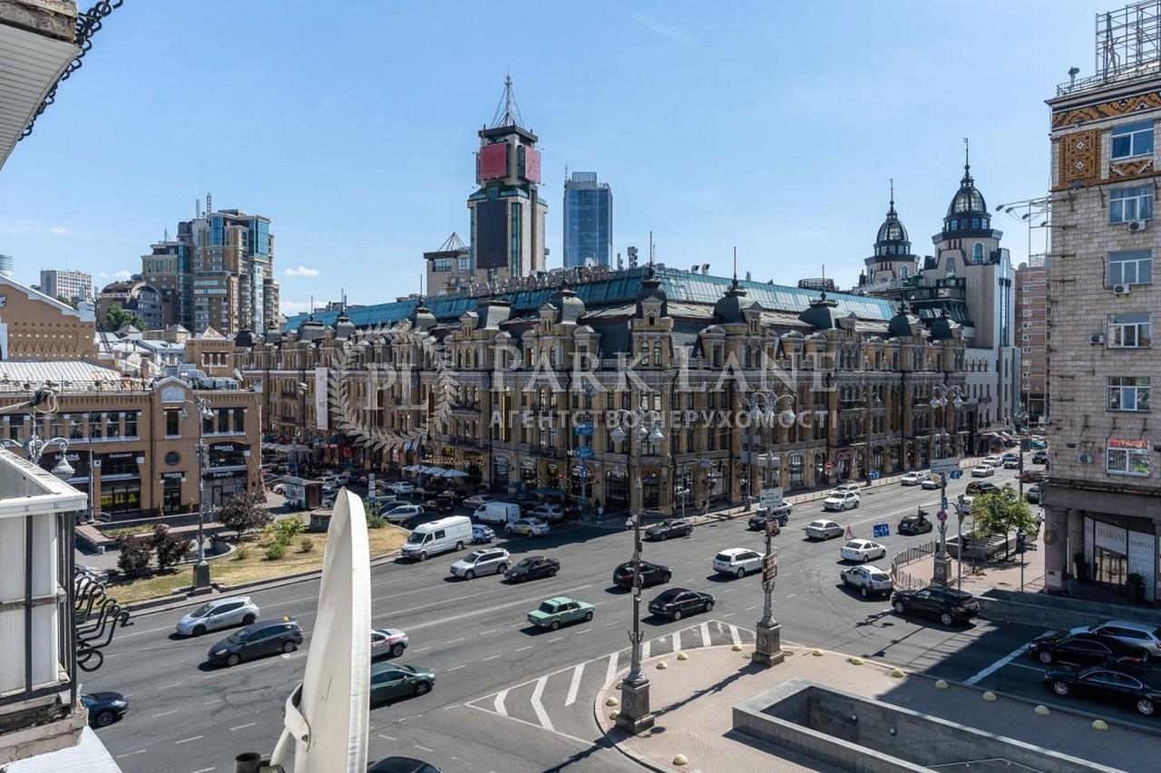 Квартира Шевченко Тараса бульв., 2, Киев, I-32311 - Фото 21