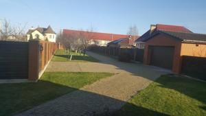 Дом Z-1019712, Комарова, Тарасовка (Киево-Святошинский) - Фото 1