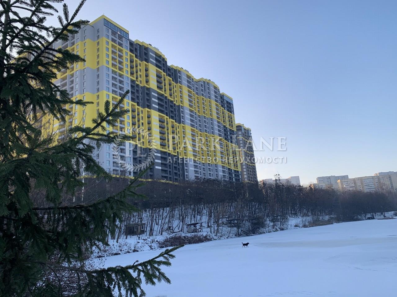 Квартира ул. Радченко Петра, 27-29 корпус 1, Киев, K-31201 - Фото 11