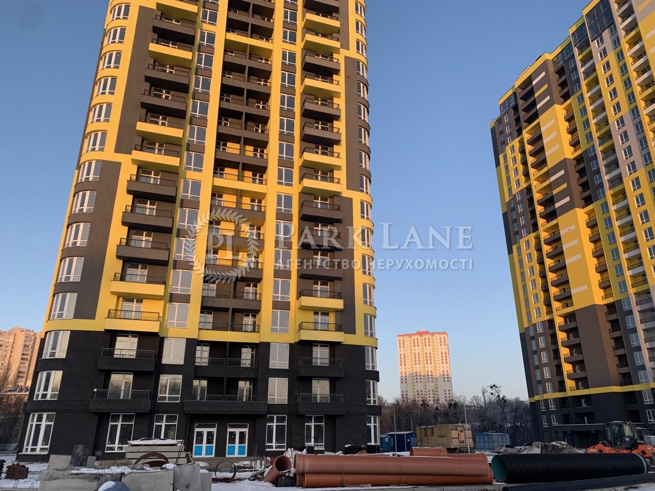 Квартира ул. Радченко Петра, 27-29 корпус 1, Киев, K-31201 - Фото 5