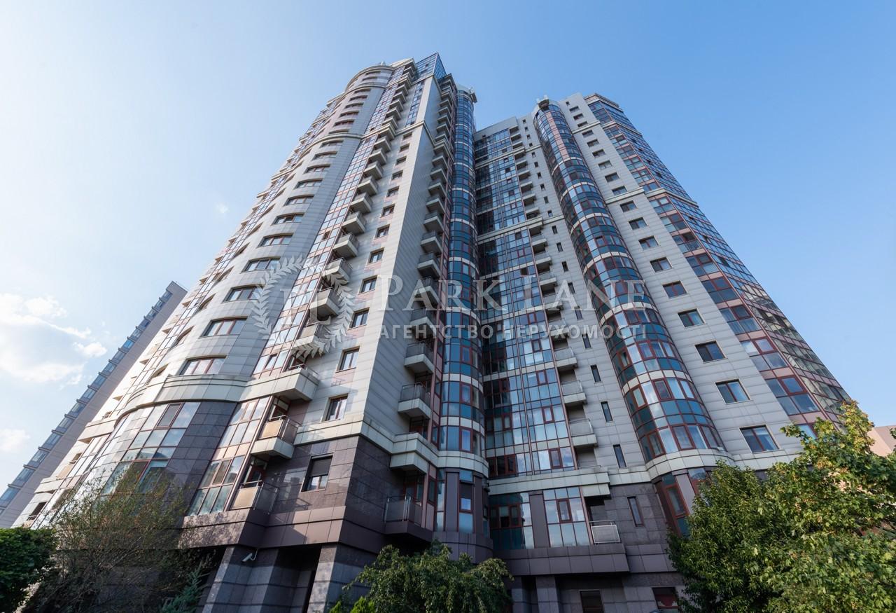 Квартира Шевченко Тараса бульв., 27б, Киев, B-102018 - Фото 15