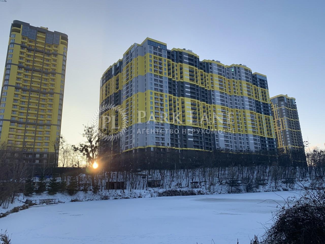 Квартира ул. Радченко Петра, 27-29 корпус 2, Киев, J-31089 - Фото 1