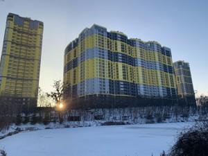 Квартира Z-672075, Радченко Петра, 27-29 корпус 2, Киев - Фото 1