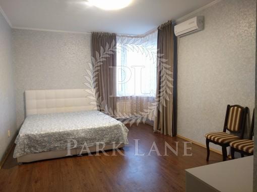 Квартира Градинская, 11, Киев, Z-737621 - Фото