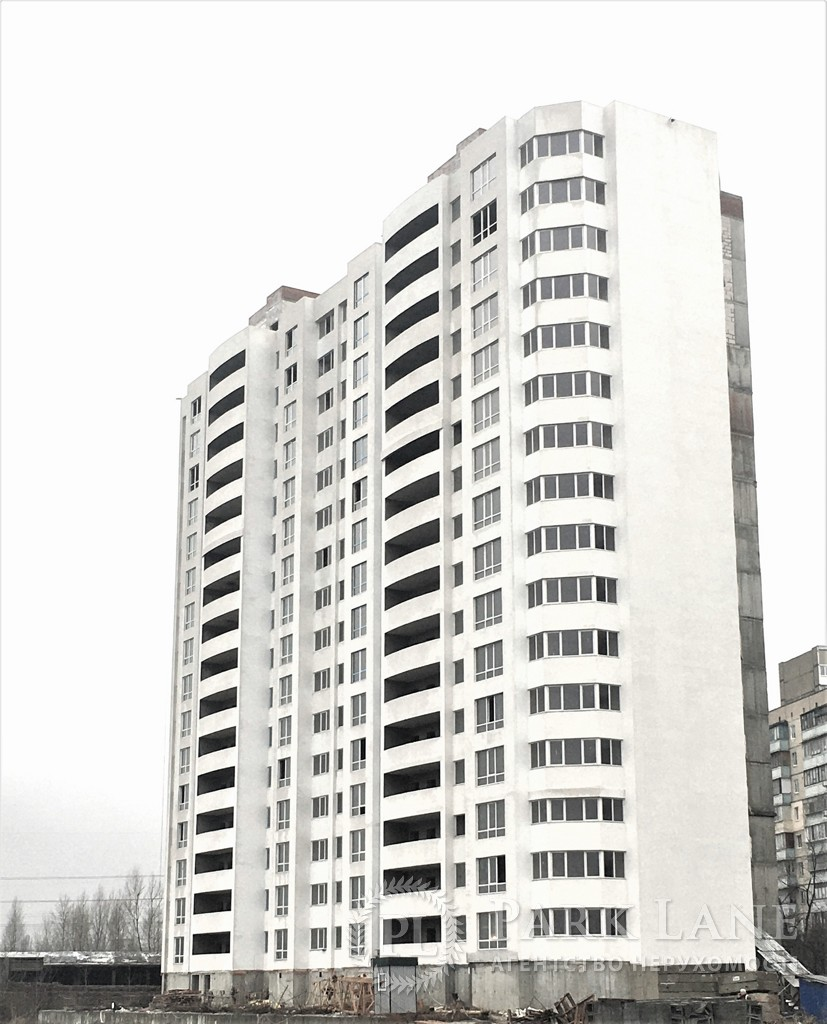 Квартира ул. Семьи Кульженко (Дегтяренко Петра), 1 корпус 22, Киев, K-31229 - Фото 3