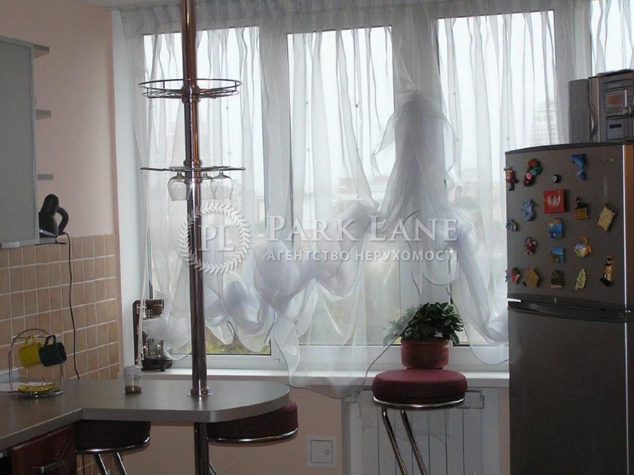 Квартира ул. Гоголевская, 27, Киев, R-37141 - Фото 12