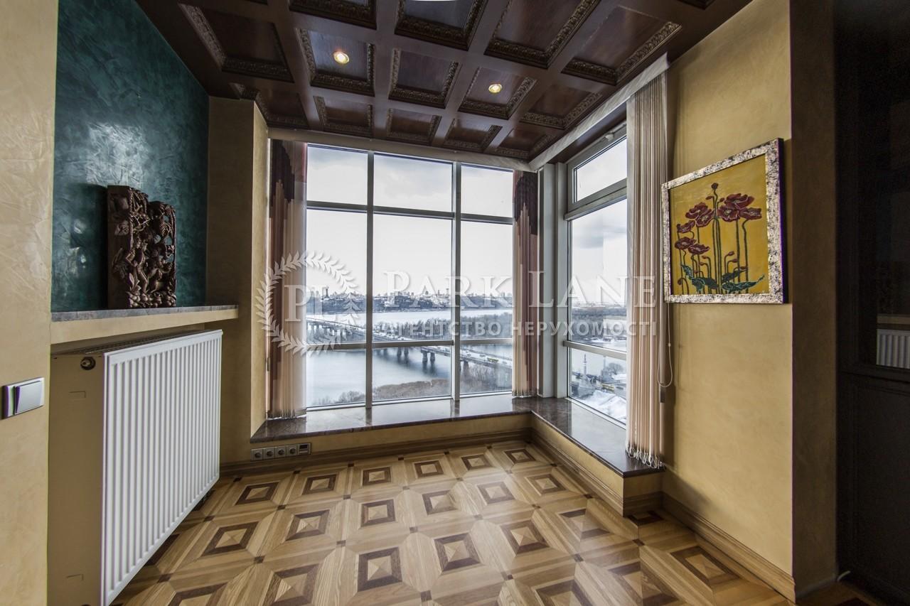 Квартира ул. Днепровская наб., 1, Киев, N-22762 - Фото 10