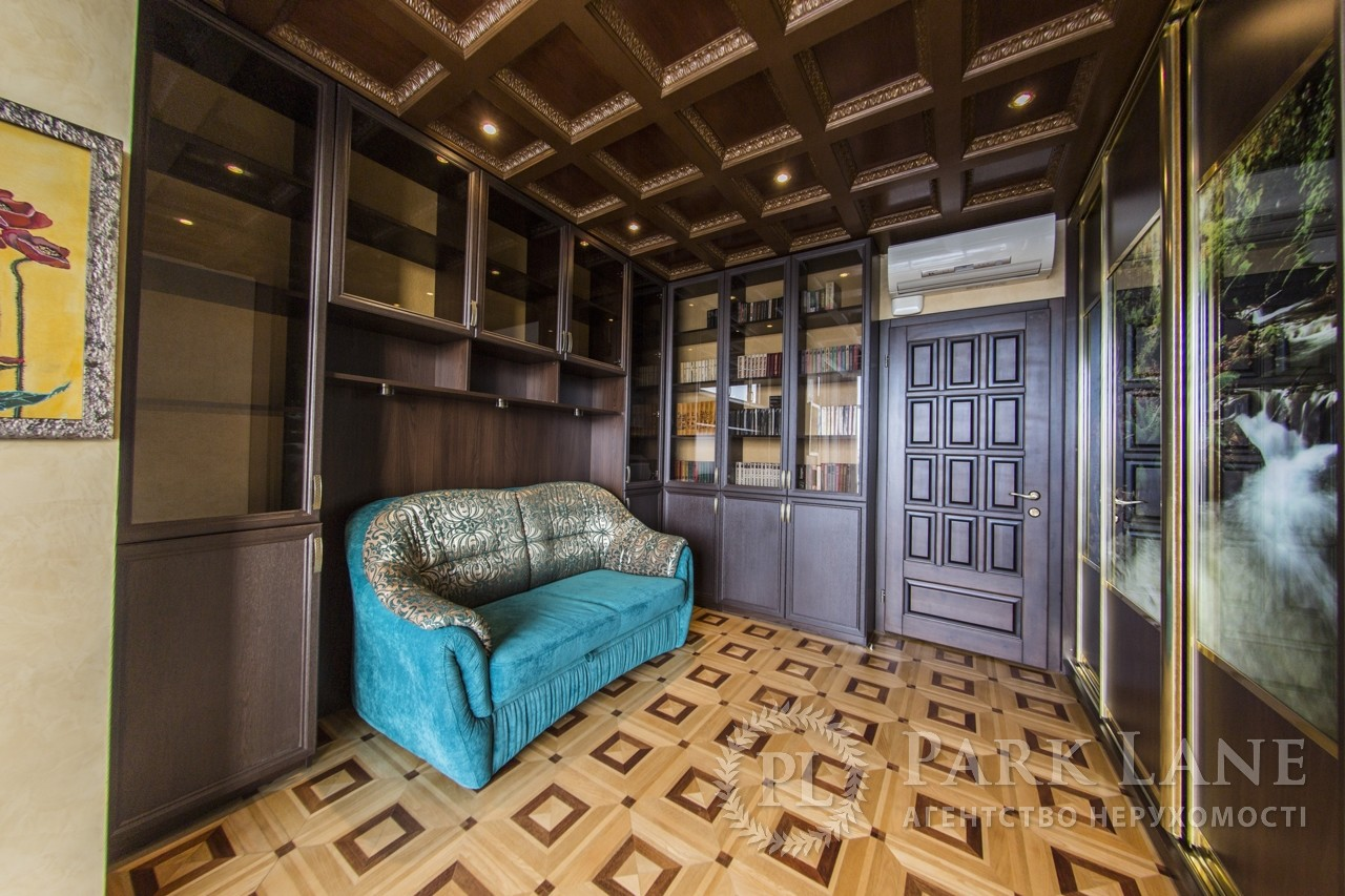 Квартира ул. Днепровская наб., 1, Киев, N-22762 - Фото 11
