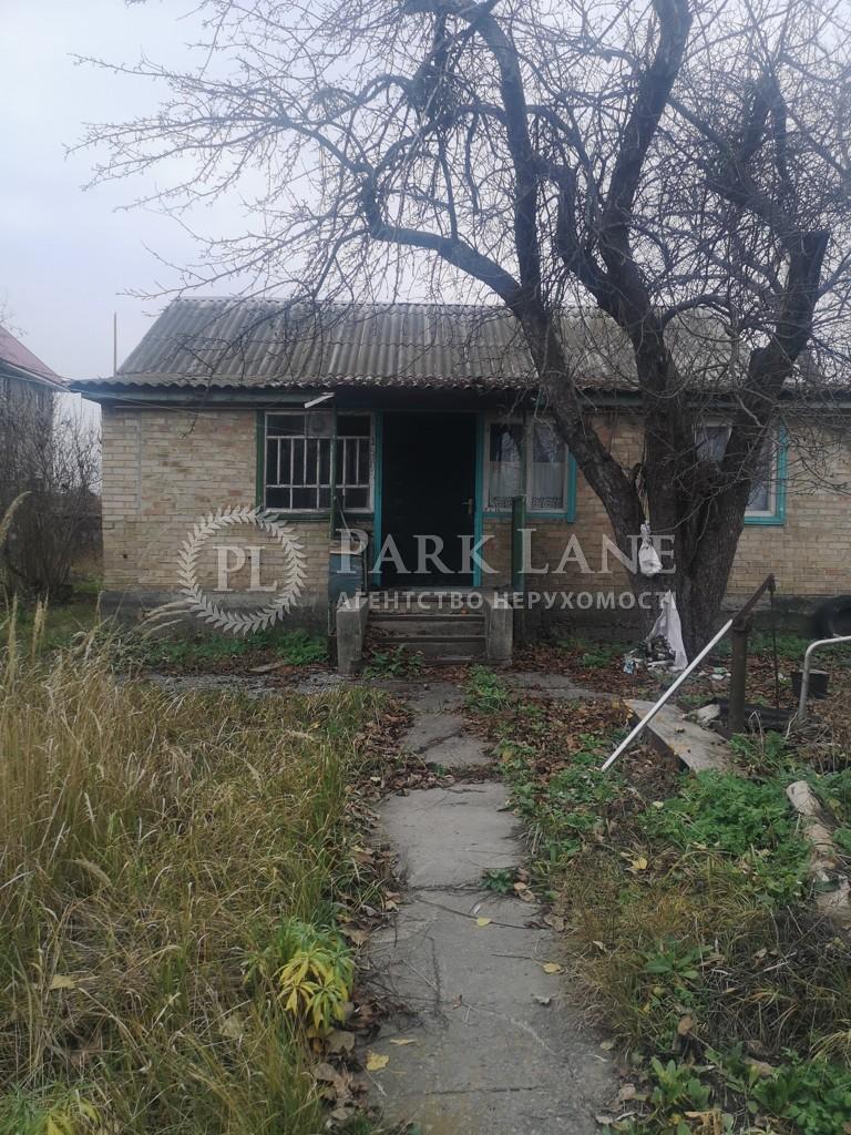 Будинок Погреби (Броварський), K-31253 - Фото 3