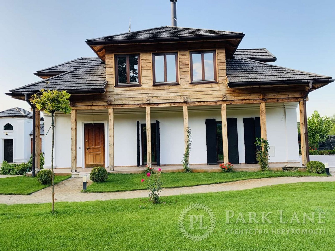 Дом Малые Дмитровичи, Z-700442 - Фото 1