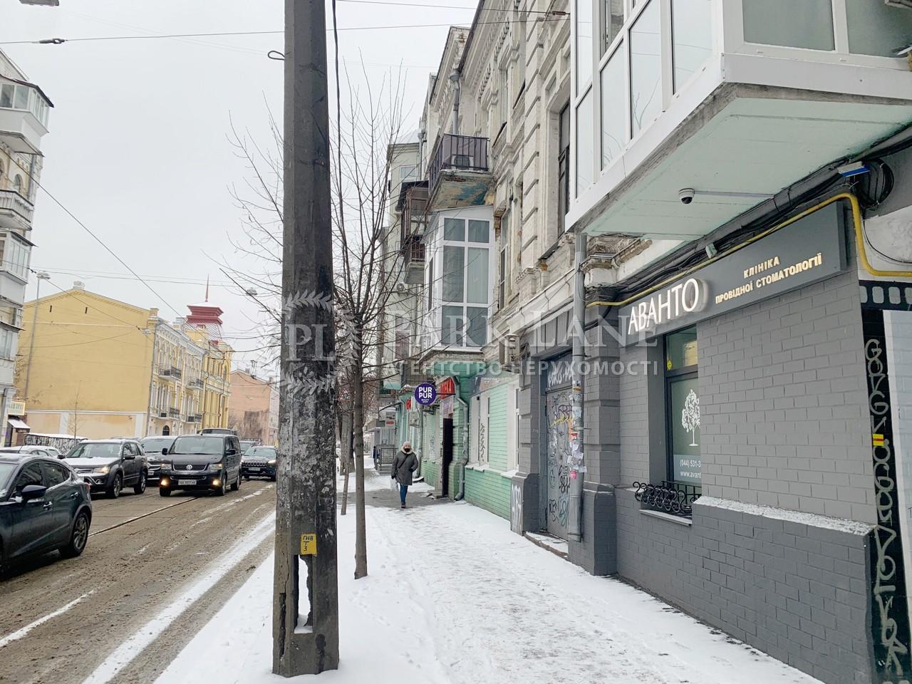 Квартира Z-744020, Костянтинівська, 22/17, Київ - Фото 13