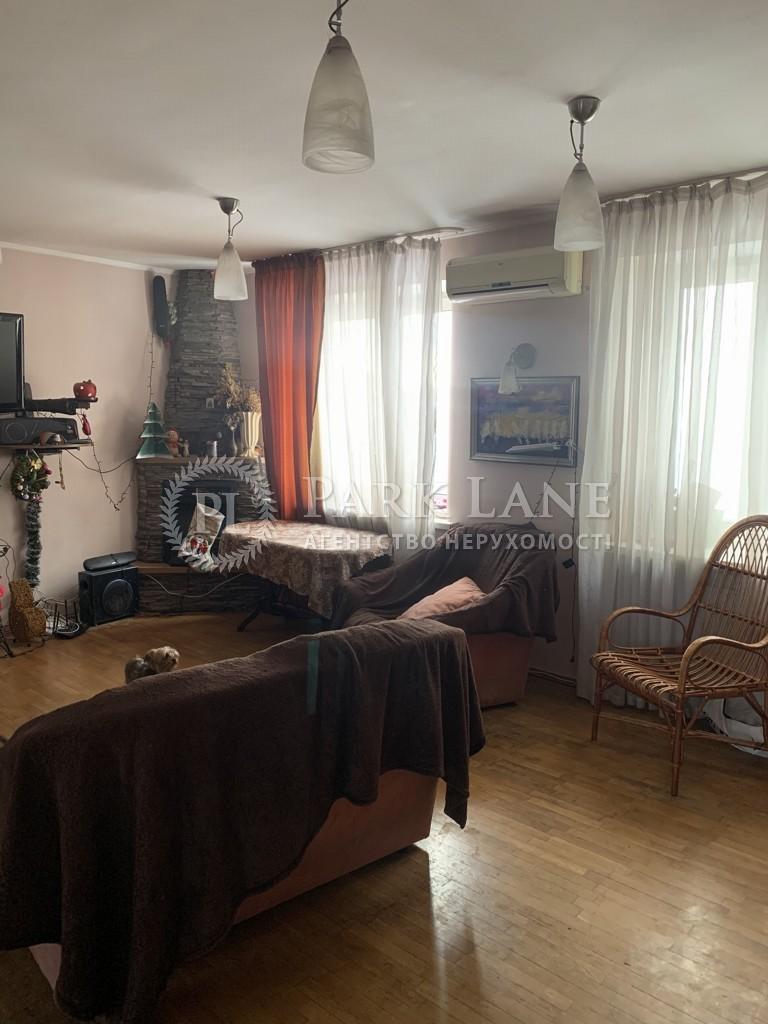 Квартира ул. Гоголевская, 27, Киев, R-37141 - Фото 5