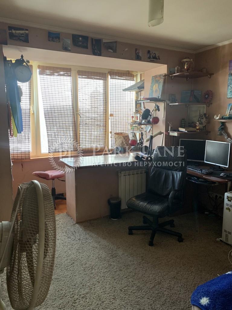 Квартира ул. Гоголевская, 27, Киев, R-37141 - Фото 7