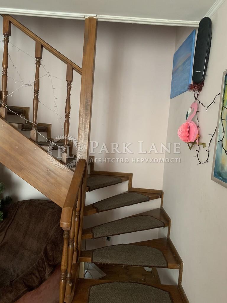 Квартира ул. Гоголевская, 27, Киев, R-37141 - Фото 22
