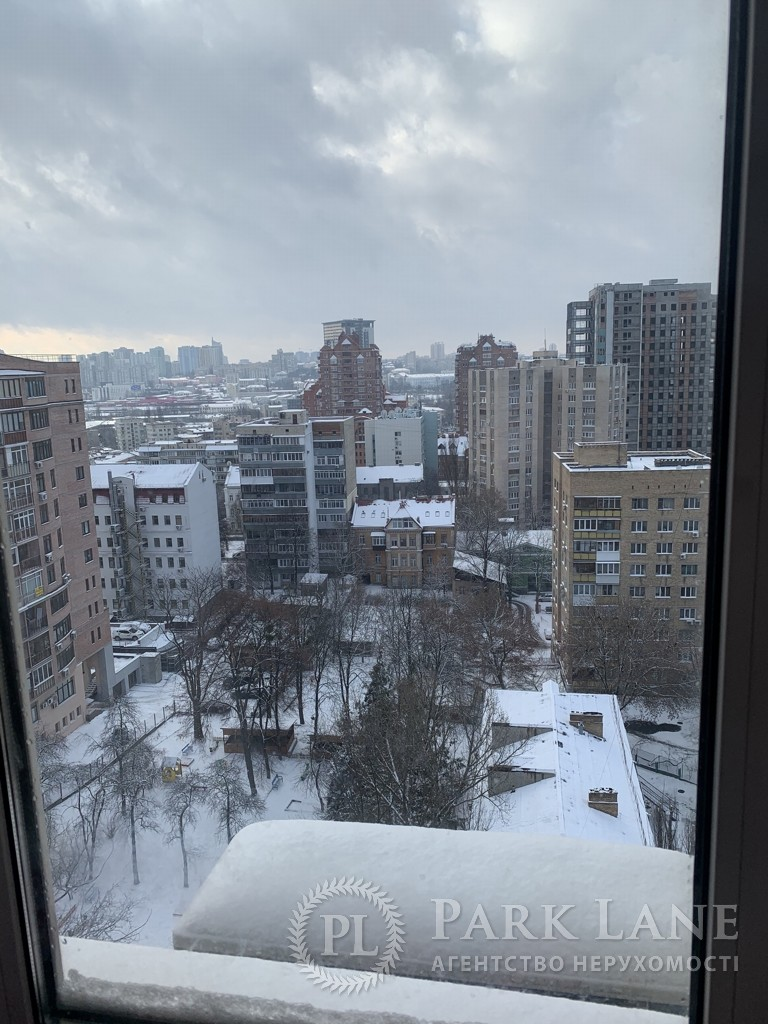 Квартира ул. Гоголевская, 27, Киев, R-37141 - Фото 25