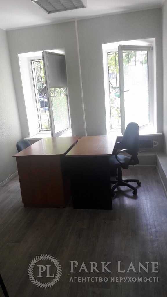 Офис, Антоновича (Горького), Киев, Z-629811 - Фото 3