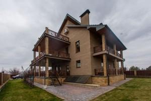 Дом Z-1633821, Урицкого, Белогородка - Фото 2