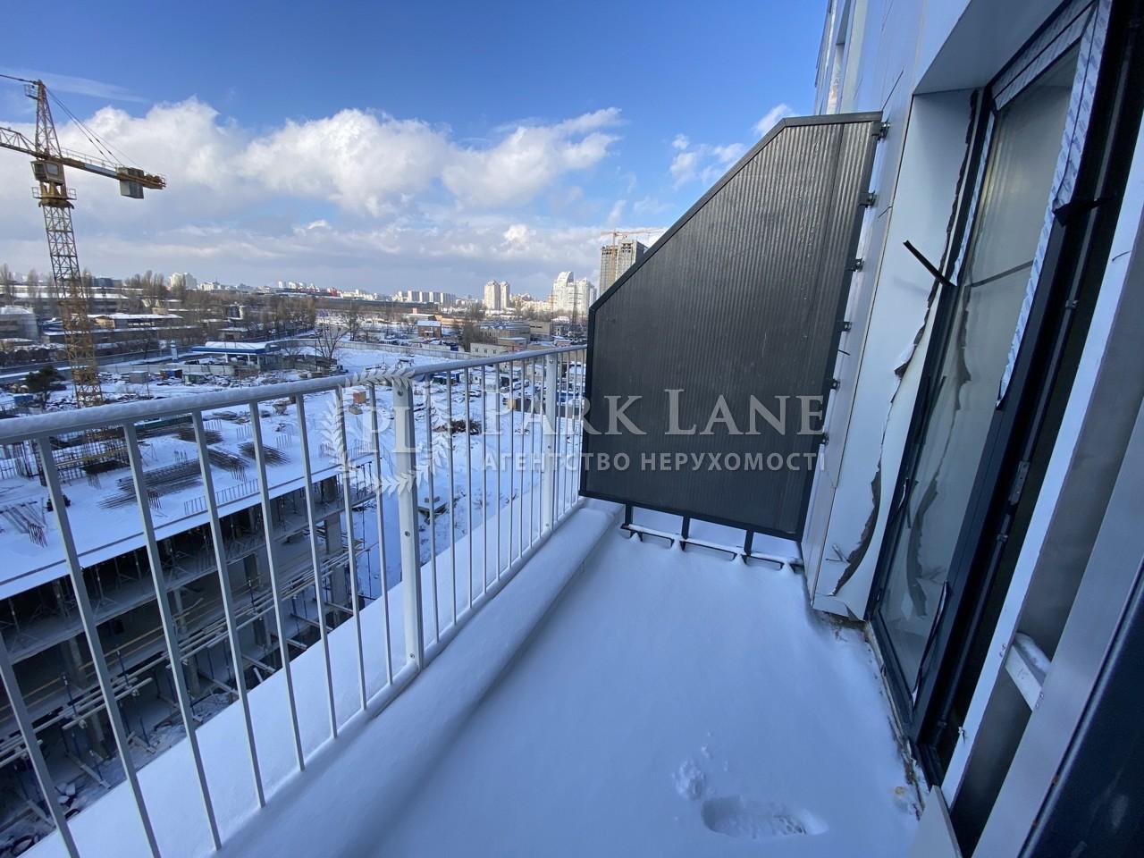 Квартира ул. Набережно-Рыбальская, 9, Киев, J-30471 - Фото 8