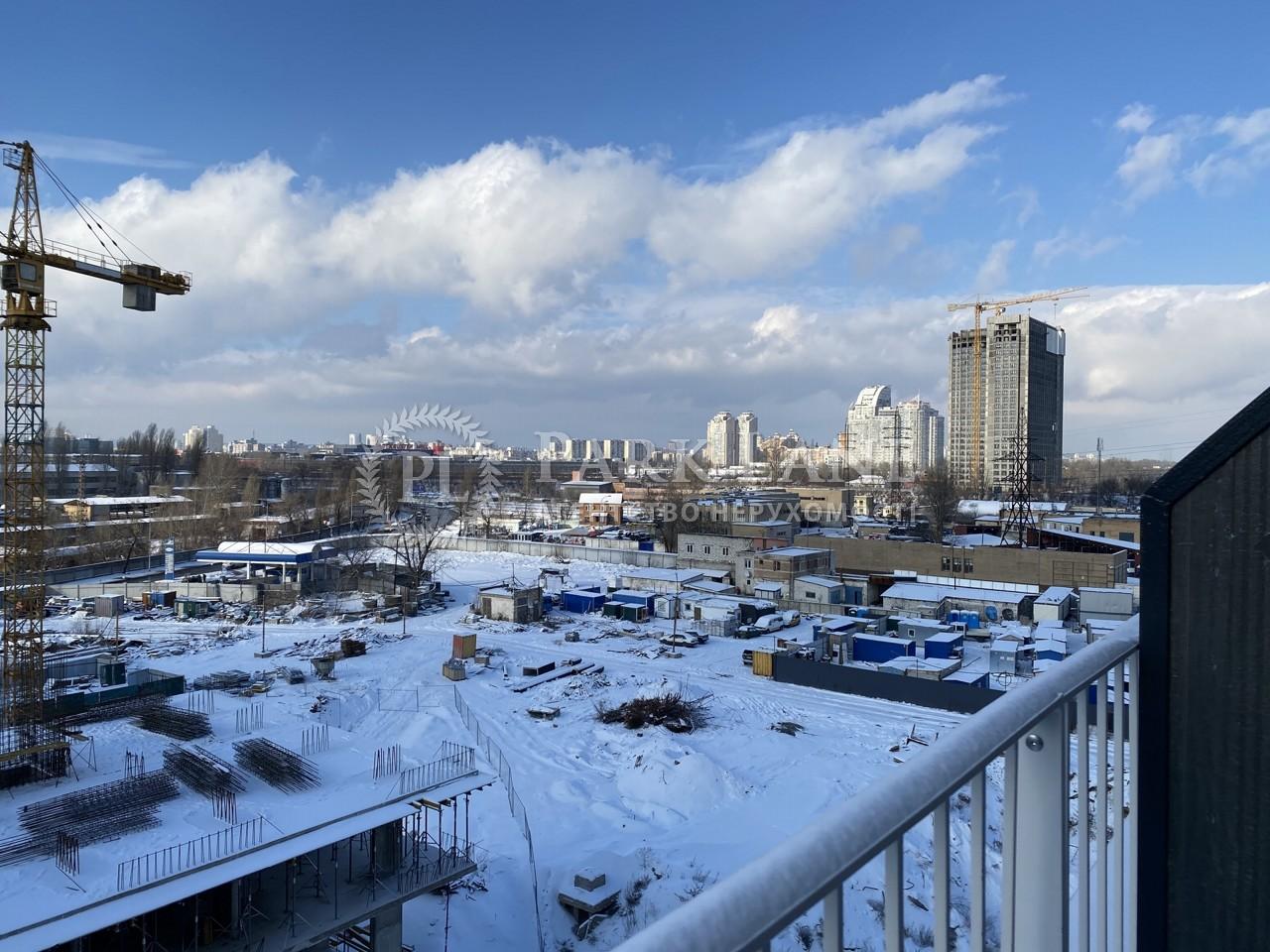 Квартира ул. Набережно-Рыбальская, 9, Киев, J-30471 - Фото 9