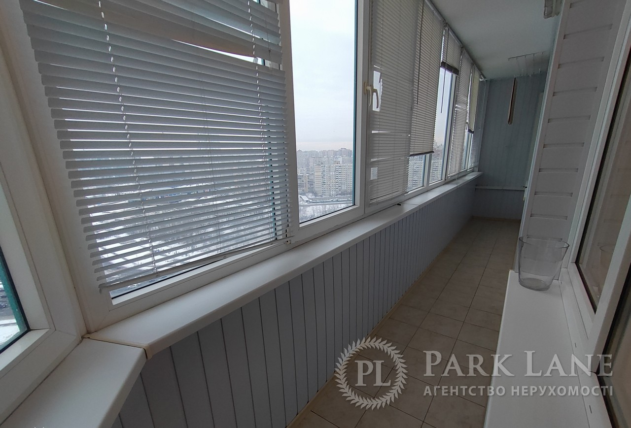 Квартира Бажана Николая просп., 12, Киев, R-37302 - Фото 17